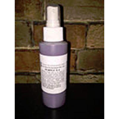 Sample bottle of Colored Concrete Sealer