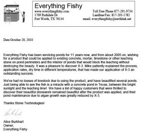 Everything Fishy