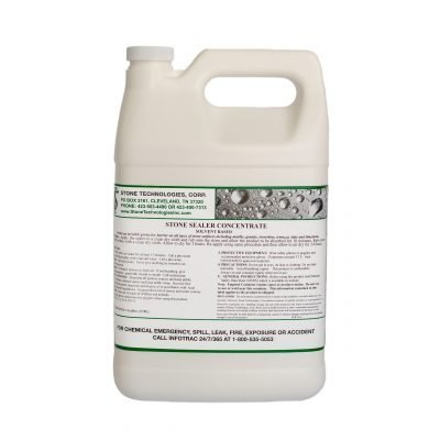 1 gallon of Stone Sealer Concentrate