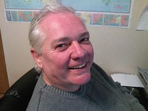 Michael Parry, President and Owner