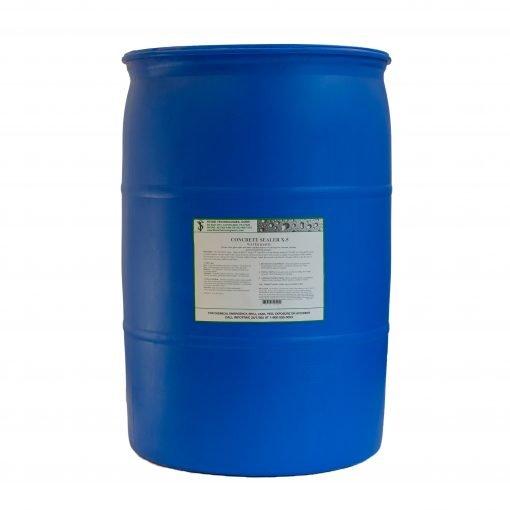 55 gallons of Concrete Sealer X-5