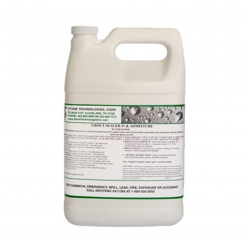 1 gallon of Grout Sealer