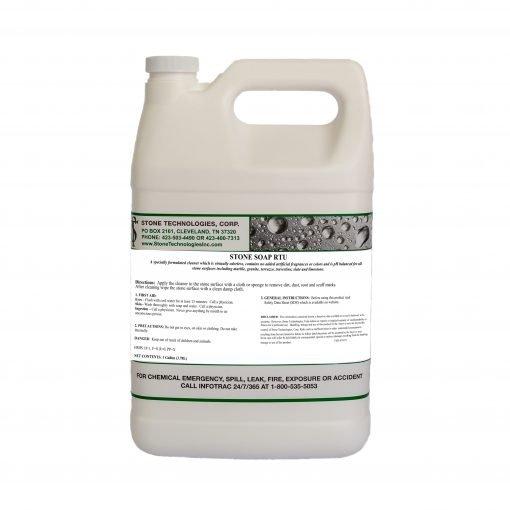1 Gallon of Stone Soap RTU