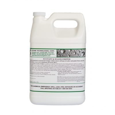 1 gallon Eco Paint & Sealer Stripper