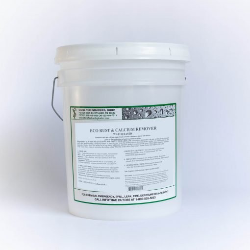Eco Rust and Calcium Remover - 5g
